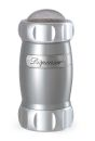 Marcato Cocoa Silver Dispenser