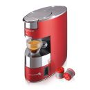 illy FrancisFrancis IperEspresso X9 Machine Red