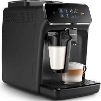 Philips 2200 LATTEGO Coffee Machine EP2230/14 + FREE COFFEE