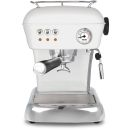 Ascaso Dream White Coffee Machine V3