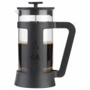 Bialetti 8 Cups - 1 Lts Black French Press