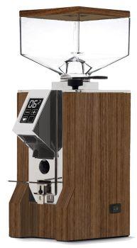 Eureka Mignon Specialita 55E WALNUT DESIGN Coffee Grinder