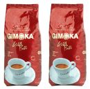 Gimoka Gran Bar Cafe en Grains 4.4 Livres (2000g)