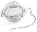 4.3 cm Regular Mesh Ball Tea Infuser