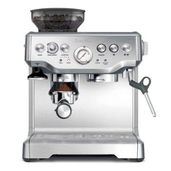 Breville BES870BSS Barista Express Coffee Machine