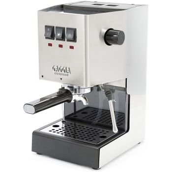 Gaggia Classic Pro Espresso Coffee Machine