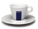 Lavazza Porcelain Espresso Cups - Set of 6