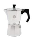 Italia Moka 6 Cups - 300ml Espresso Maker