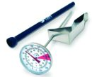 "CDN ProAccurate 7"" - 18cm Beverage & Frothing Thermometer"