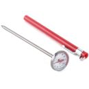 "Deluxe 5"" - 13cm Beverage & Frothing Thermometer"
