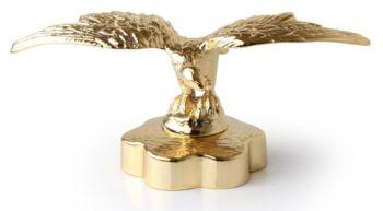 La Pavoni Gold Soaring Eagle AGD
