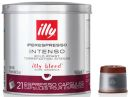 illy IperEspresso INTENSO Dark Roast - 21 Capsules NEW BLEND