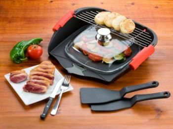 Valira Candela Cooking Station DEMO MODEL