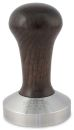 Avanti 58mm Brown Wood Coffee Tamper