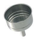 Bialetti 10 Cups Stainless Steel Replacement Funnel