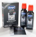 Durgol Swiss Expresso Decalcifiers Pack of 2