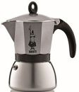 Bialetti 6 Cups - 300ml Moka INDUCTION Espresso Maker