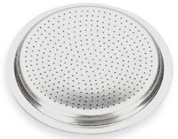 12 & 18 Cups Aluminium Disk Filter