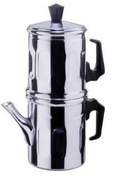 Ilsa Napoletana 9 Cups Drip Coffee Maker