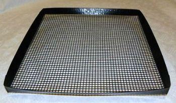 Grill Basket - Non-stick Reusable Mesh Grilling Basket