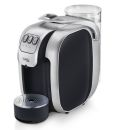 Caffitaly SO7 Black / Grey Coffee Capsule Machine with FREE COFFEE SAMPLES