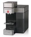 illy FrancisFrancis IperEspresso Y5 DUO Satin Machine