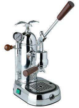 La Pavoni Professional Gran Romantica (GRL11) Espresso Machine