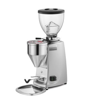 Mazzer Mini Electronic A Doser Stainless Grinder