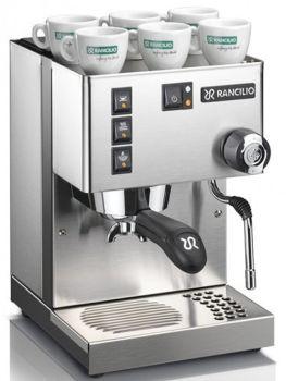 Rancilio Silvia M Coffee Machine V5