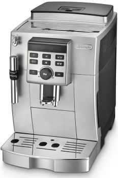Delonghi Magnifica S Compact Automatic Coffee Machine #ECAM 23.120.SB