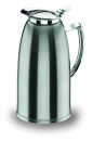 Lacor Double Wall Stainless 0.30 Lts Carafe