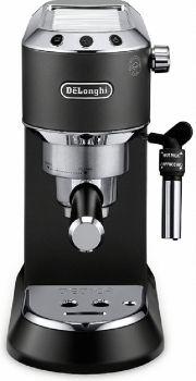 Delonghi Dedica Deluxe Black Coffee Machine
