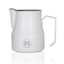 Rocket 500ml White Milk Jug