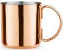 FinalTouch 17oz - 500ml Single Wall Coffee / Moscow Mule Mug