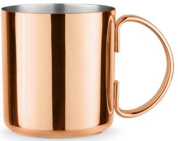 FinalTouch 17oz - 500ml Single Wall Coffee / Moscow Mule Mug