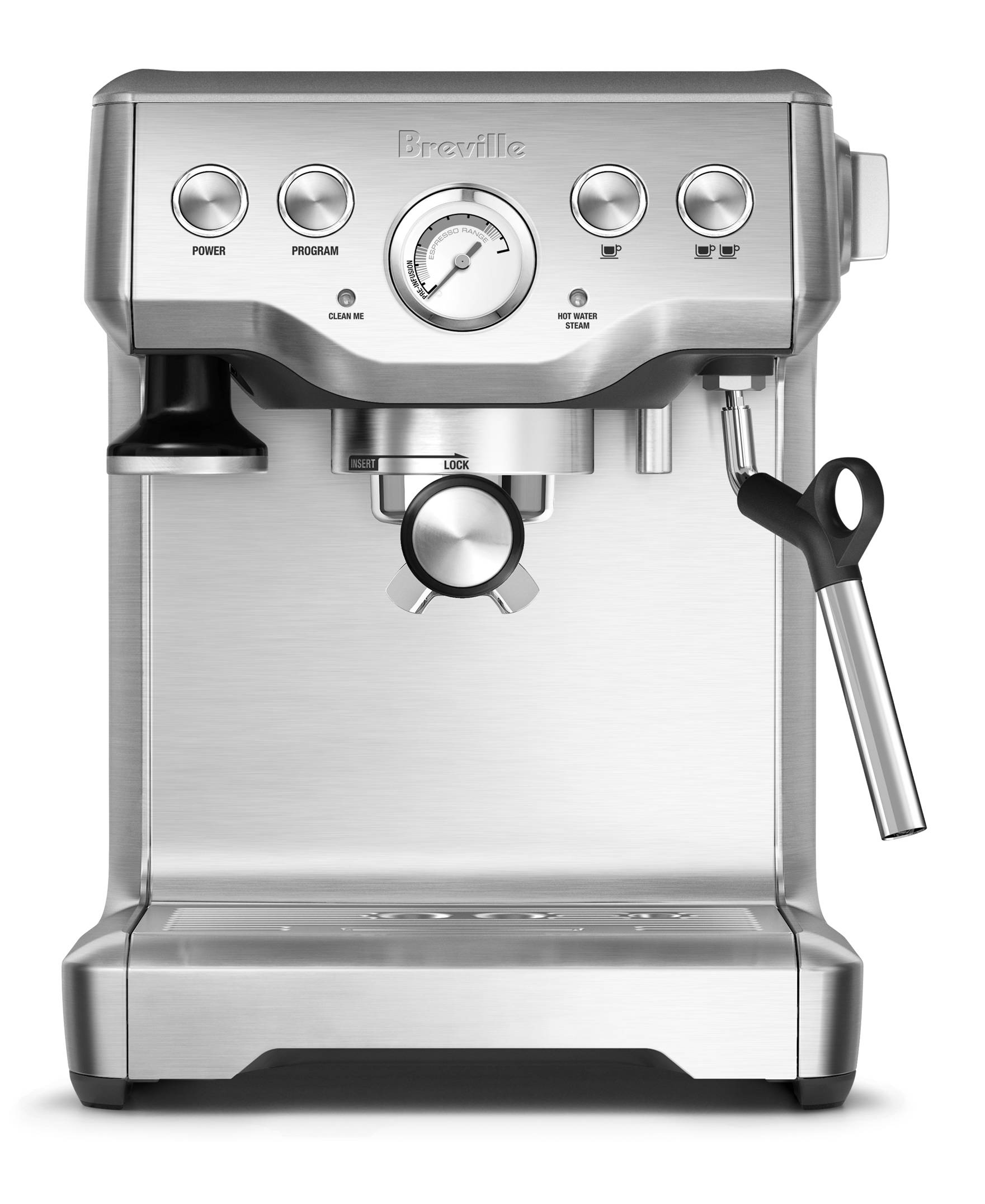 Breville Bes840bss Infuser Machine Creative Coffee