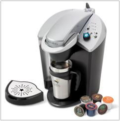 Keurig Coffee Maker Guarantee : Keurig B145 Coffee Brewer - Creative Coffee