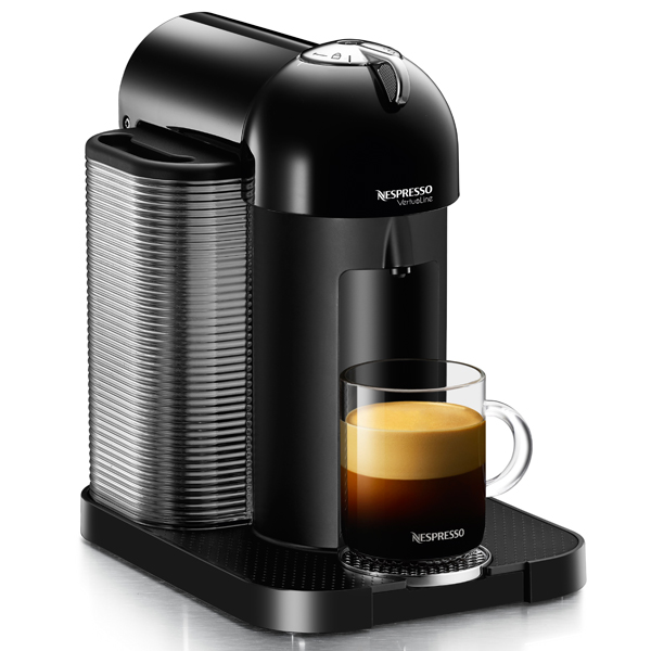 Nespresso Vertuoline Noire Machine a Cafe - CAFE GRATUIT - - Creative ...