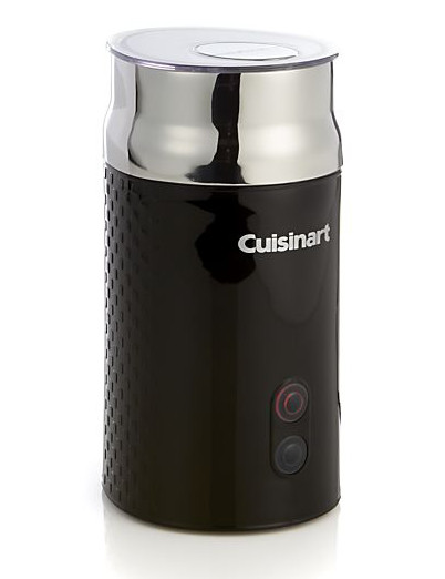 cuisinart fr10c tazzaccino mousseur a lait creative coffee. Black Bedroom Furniture Sets. Home Design Ideas