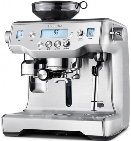 Breville BES980XL Oracle Espresso Maker Creative Cookware