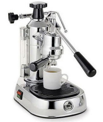 la pavoni europiccola espresso machine epc 8 creative cookware. Black Bedroom Furniture Sets. Home Design Ideas