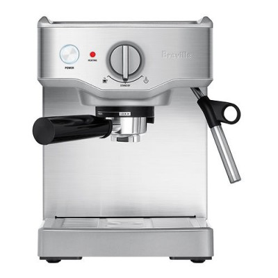 breville bes250xl cafe venezia machine a cafe creative. Black Bedroom Furniture Sets. Home Design Ideas