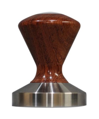Reg Barber Short Bubinga Tamper 53mm - Creative Coffee
