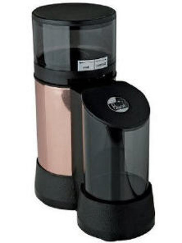 la pavoni jolly doserless grinder jr copper creative cookware. Black Bedroom Furniture Sets. Home Design Ideas