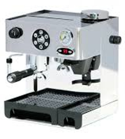 la pavoni domus bar ded pid with grinder creative cookware. Black Bedroom Furniture Sets. Home Design Ideas