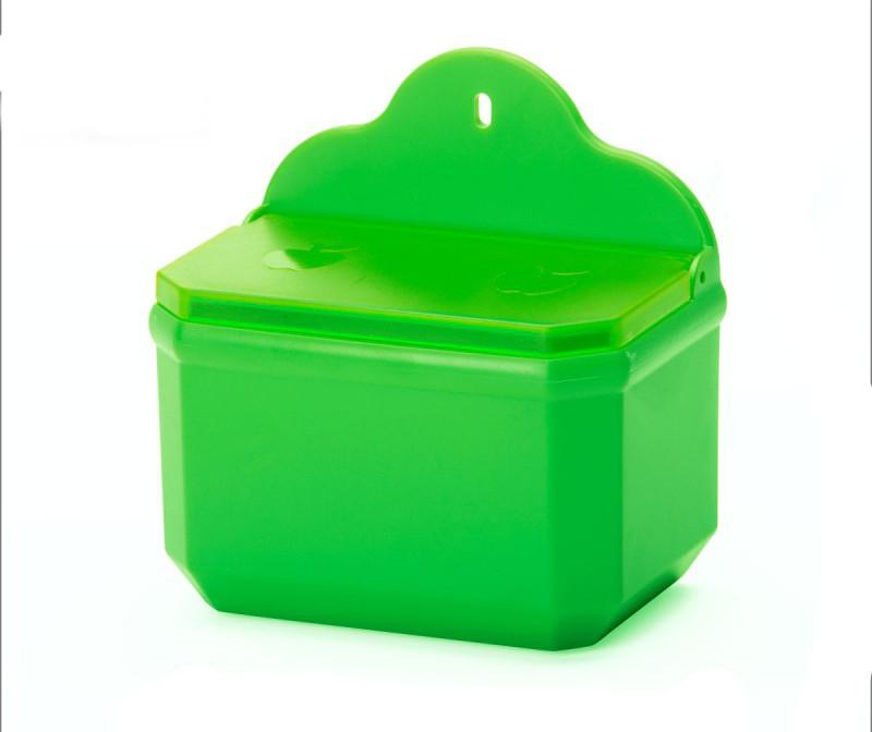Juypal Green Salt Box Creative Cookware