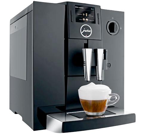 jura impressa f8 piano noir machine a caf automatic creative coffee. Black Bedroom Furniture Sets. Home Design Ideas