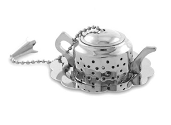 mini kettle tea infuser creative coffee. Black Bedroom Furniture Sets. Home Design Ideas