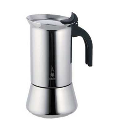 bialetti venus induction 6 tasses 300ml cafeti re creative coffee. Black Bedroom Furniture Sets. Home Design Ideas