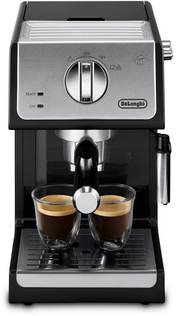 Ecaffe SUPREMO Coffee Pods 10-units